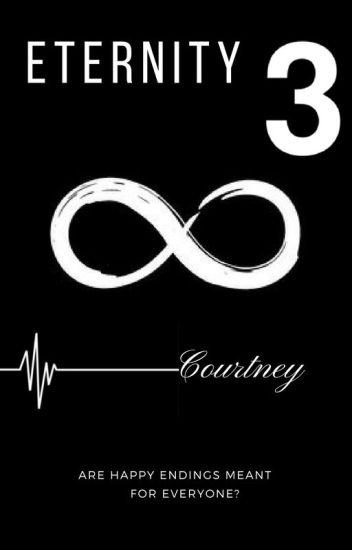 Eternity 3 (A Miniminter Fanfiction)