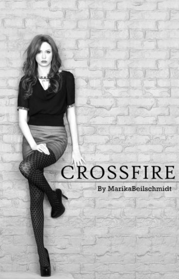 Who's caught in the crossfire |PL|