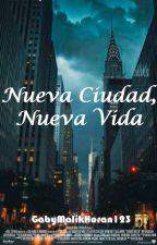 Nueva Ciudad, Nueva Vida  Zayn Malik y tu  TERMINADA by GabyMalikHoran123