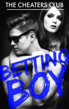 Betting Boy by TheCheatersClub