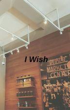I Wish || Lee Chan by jononu