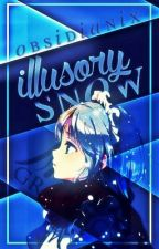 Illusory Snow; A Graphic Workshop Reboot by obsidianix