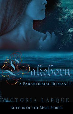 Lakeborn by Dalleena
