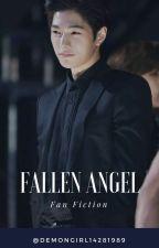 Fallen Angel (On Edit) by DarkAngel14281989