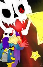(Understar) Undertale Au by Jadex_Chan