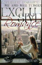 Exclusive Romance by strawberryaisyah