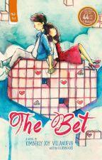 The Bet by PenerbitHaru