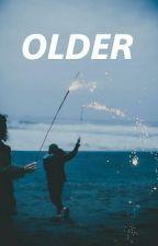 Older // sugardaddy pt 4 by alltimefoscar