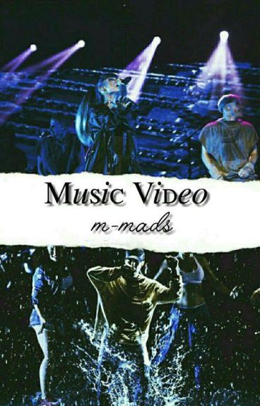 Music Video ➳ j.b & a.g | os | slow updates
