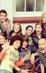 The dumping ground series 1 by thedumpingground