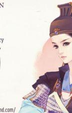TIỀN CỦA BẢN CUNG HOÀNG THƯỢNG CÚT- Quyển 3 by Meomuopnho