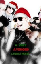 A Very Avenged Christmas - (A7X - Christmas Special) by LittlePieceOfHeaven
