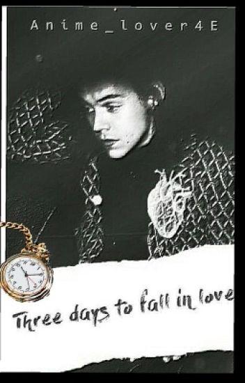 3 أيام للوقوع بالحب |h.s