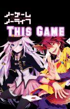 This Game >Sora & Tu< by _La_Mayonesa_Cosmica
