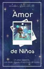 ..::Amor de niños::.. [Shadonic] by sonadow_Love_22_03