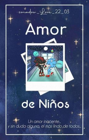 Amor de niños [Shadonic] by sonadow_Love_22_03