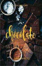 Cokelat by sayapwaktu