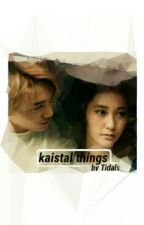 KaiStal Things by vouxxi
