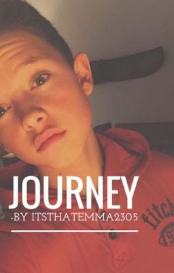 Journey Sequal-Jacob Sartorius FanFiction