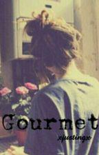 Gourmet by xjustingx