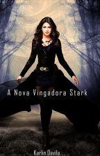 A Nova Vingadora Stark by KarlinDavila