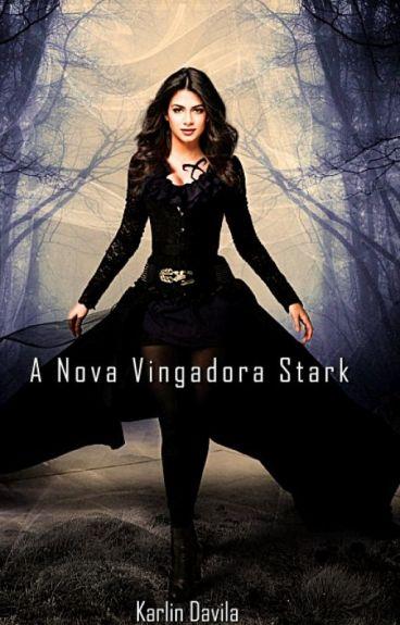 A Nova Vingadora Stark