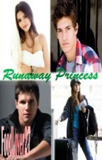 Runaway Princess by FoodLover27