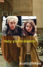 baby you're electric (raura!) by Austinpickles