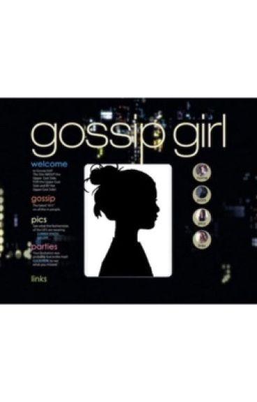 Frasi Gossip Girl