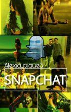 Snapchat [Neymar Jr Y Tú] by Alexia_Pique3