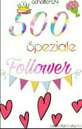 500 SPEZIALE FOLLOWER