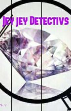Jey, jey Detectivs by LeniMifly