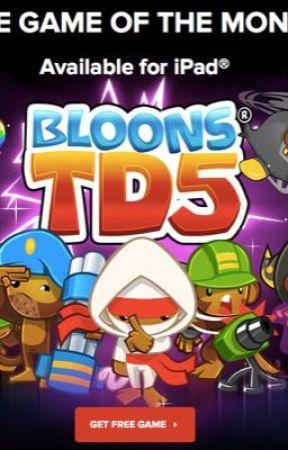 Bloons Tower Defense 5 Tips - Good Starting Towers - Wattpad