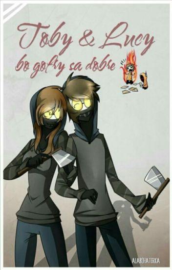 Toby&Lucy ~ bo gofry są dobre