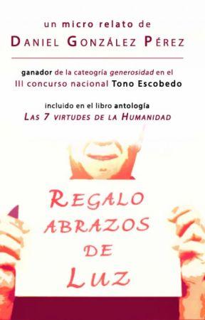 Regalo abrazos de Luz by DanielGonz21