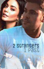 2 Strangers, 1 Past by x1Lovex