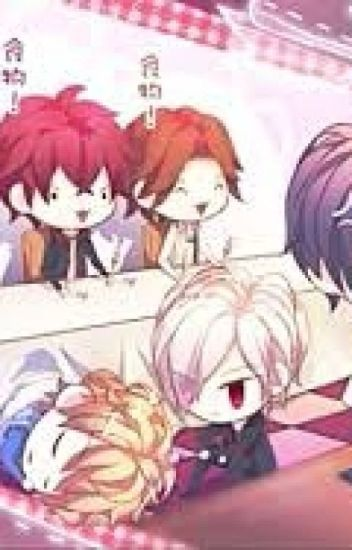 Diabolik Lovers Scenarios ,Crack And Oneshots
