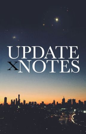 Update & Notes by iOSDev