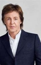 Old Paul imagines  by pmk2002