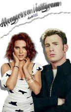 Avengers En Instagram  by anette022