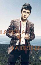 La Bella Y La Bestia [KevinOrtíz] by Kevin_Zitrom
