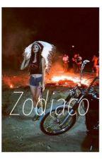 Wild Zodiac by Mare_Sam