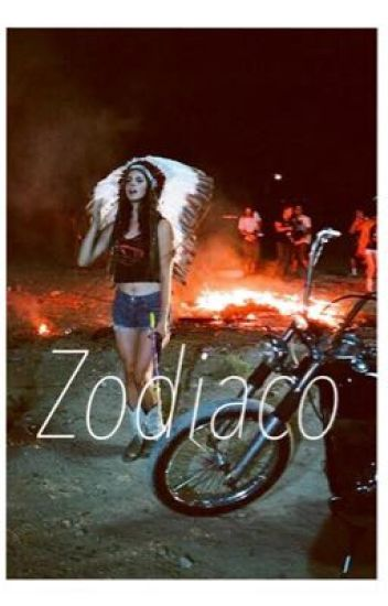 Wild Zodiac