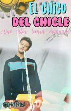 El Chico Del Chicle #ROAWARDS16 by Srta_taranco