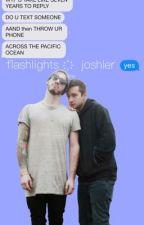 flashlights  ҉  joshler by paxrelax