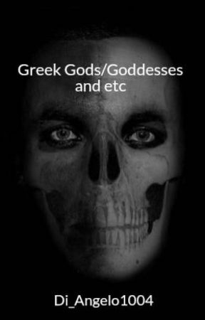 Greek Gods/Goddesses and etc - Zeus's children (part 1) - Wattpad