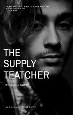 The supply Teacher [z.m] by louloutte_