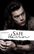 Safe Haven » H.S by jkharrystyles