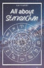 All about Sternzeichen || Fakten, Chats & Co by sarinakbl