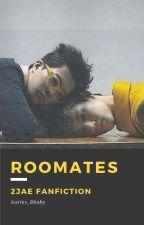 Roommates {2jae} by Aaries_Bbaby